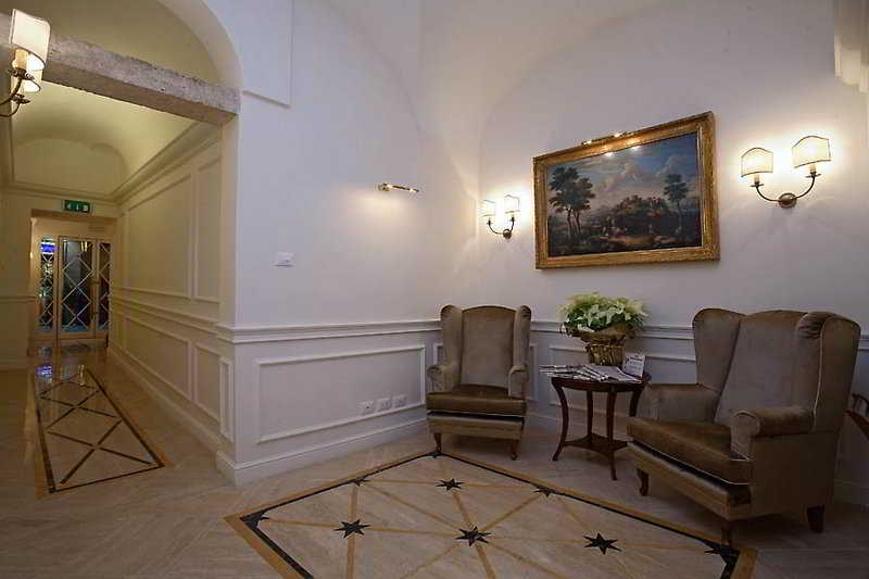 Boutique Hotel Trevi in Rome, Italy