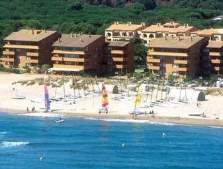 Apartaments Golf - Playa De Pals