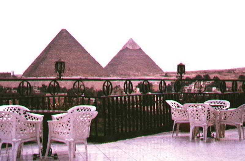 Hôtel Le Caire