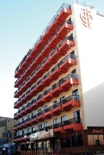 Hôtel Louxor