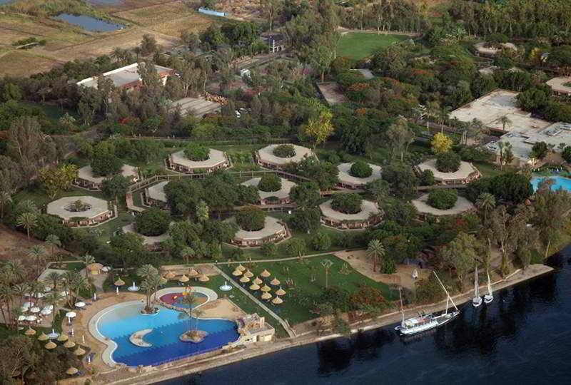 Viajes Ibiza - Maritim Jolie Ville Kings Island Luxor