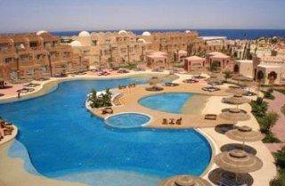 Nubian Island Sharm Hotel