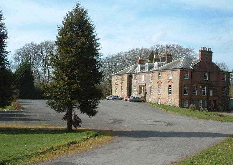 Lockerbie Manor