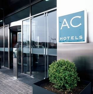 AC Hotel Gijon By Marriott - Gijon