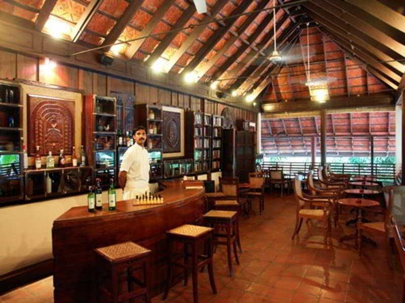 Coconut Lagoon - Tg Kumarakom, India Hotels & Resorts