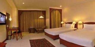 HotelFortune Pandiyan Hotel Madurai