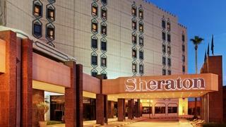 Hotel Sheraton Riyadh  & Towers en Riad