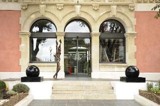 New Hotel of Marseille Vieux Port