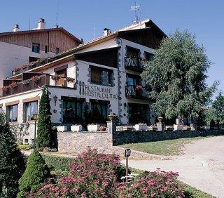 Precios y ofertas de hoteles en pirineo de girona zona - Hotel en pirineo catalan ...