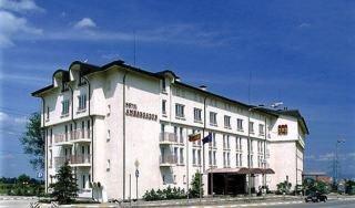 Ambassador in Sofia, Bulgaria