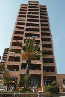 Apartamentos La Caseta 1