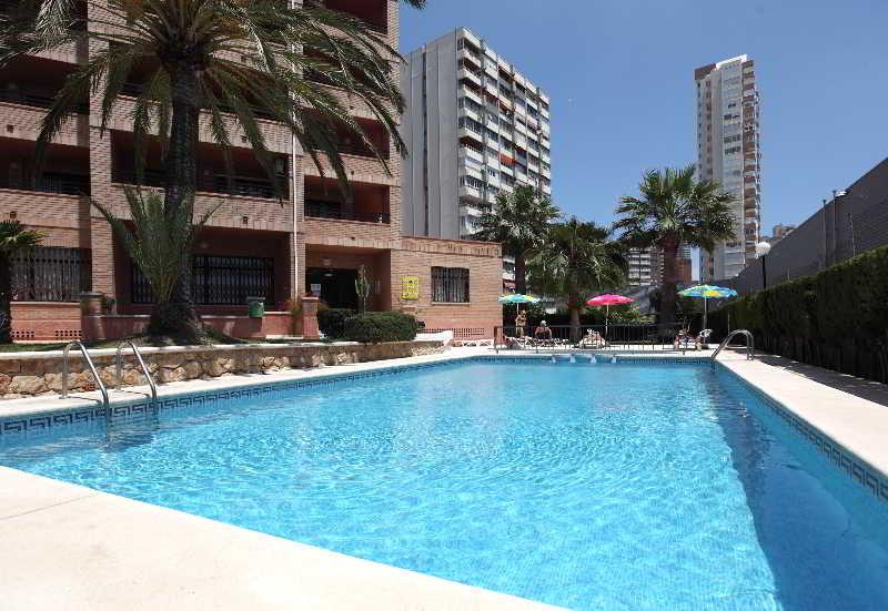 Precios y ofertas de apartamento la caseta en benidorm costa blanca - Ofertas de apartamentos en benidorm ...