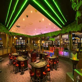 Hotel Windhoek Country Club Resort