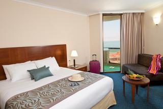 Viajes Ibiza - Herods Hotel Dead Sea