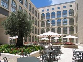Hôtel Israël : Jerusalem