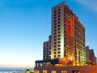 Hotel Leonardo Haifa