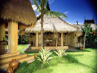 Viajes Ibiza - Novotel Lombok Resort and Villas