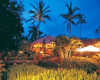 Viajes Ibiza - Kila Senggigi Beach Lombok