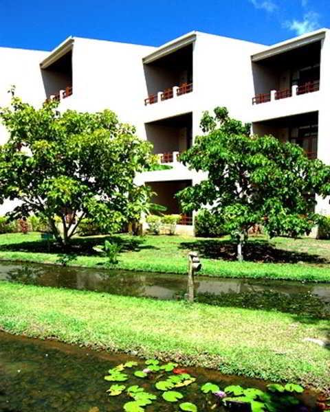 Chumphon Cabana Resort & Diving Centre