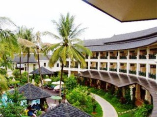 Khaolak Orchid Beach Resort