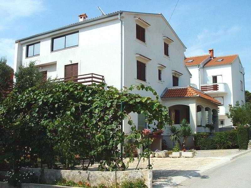 Apartmani Borik Hotels & Resorts Zadar, Croatia