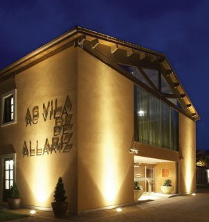 AC Hotel Vila de Allariz by Marriott