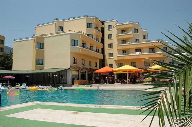 Nergis Icmeler Resort in Marmaris, Turkey