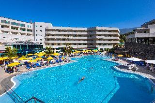 Suite Turquesa Playa