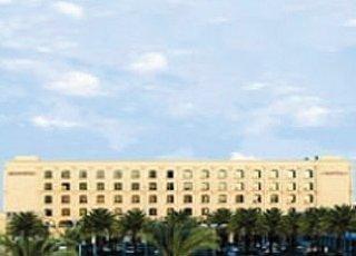 Hotel Movenpick en Jeddah