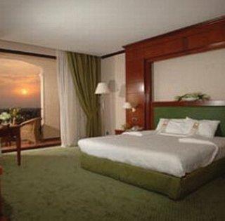 Oferta en Hotel Movenpick en Jeddah