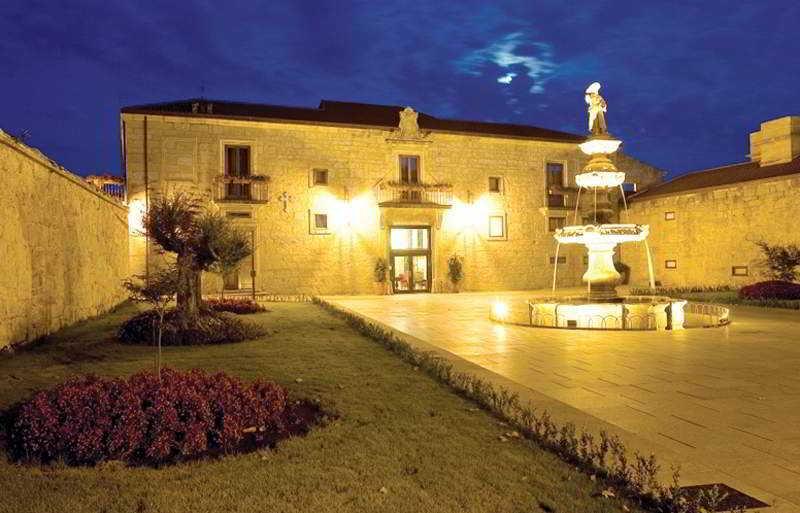 Hotel Monumento Pazo Lestrove