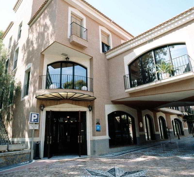 Balneario de Archena - Hotel Le�n