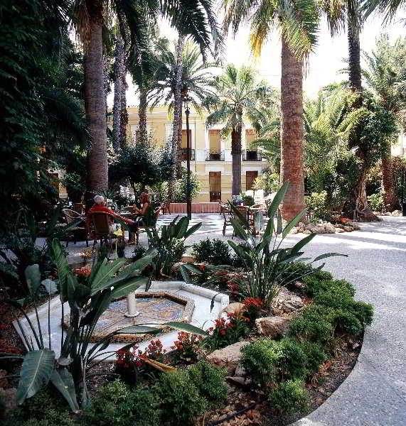 Baños De Archena Alojamiento | Balneario De Archena Hotel Leon