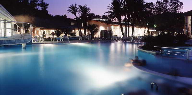 Hotel Leon Balneario De Archena En Murcia Archena Canarias Com