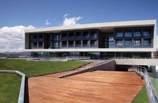 hotel Margas Hotel & Golf en la población de Sabiñanigo