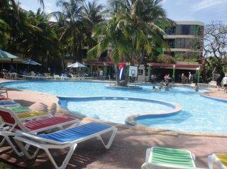 Club Amigo Tropical All Inclusive in Varadero, Cuba
