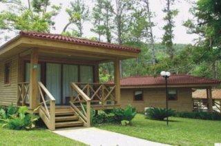 Horizontes Rancho San Vicente in Pinar del Rio, Cuba