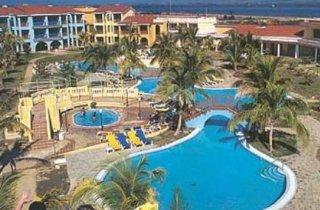 Brisas Trinidad del Mar All Inclusive in Trinidad, Cuba