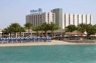Oferta en Hotel Hilton Abu Dhabi en Emiratos Arabes Unidos (Asia)