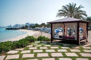 Hotel Hilton Abu Dhabi, Abu Dhabi