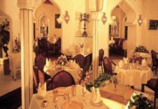 Oferta en Hotel Le Meridien  Abu Dhabi