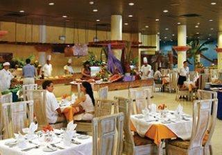 HotelSol Rio De Luna Y Mares