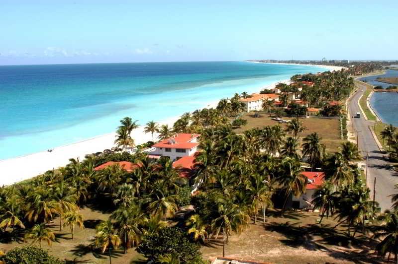 Bellevue Puntarena Playa Caleta in Varadero, Cuba