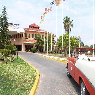 ROC Arenas Doradas All Inclusive in Varadero, Cuba