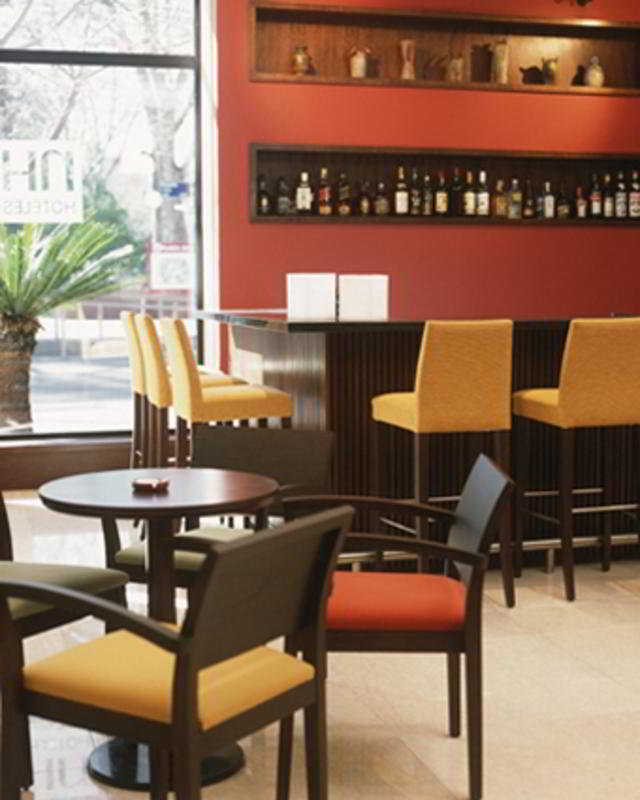 Hotel Nh Cordillera -