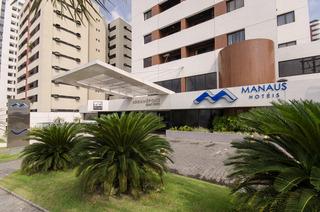 Adrianópolis Manaus Hotel