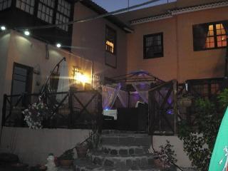 Casa El Zaguan