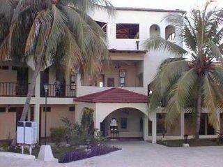 Villa Gaviota Baracoa