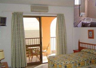 Hotel Sancho III thumb-2