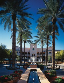 Hotel Fairmont Scottsdale Princess
